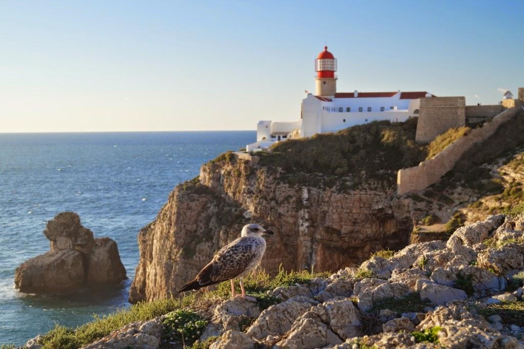 ManuelMateos.es - Senderos del Algarve